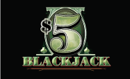 $5 Blackjack