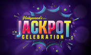 hollywood jackpot celebration