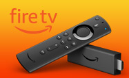 Amazon Fire TV Stick Giveaway
