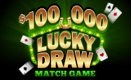 Lucky Draw Match Game