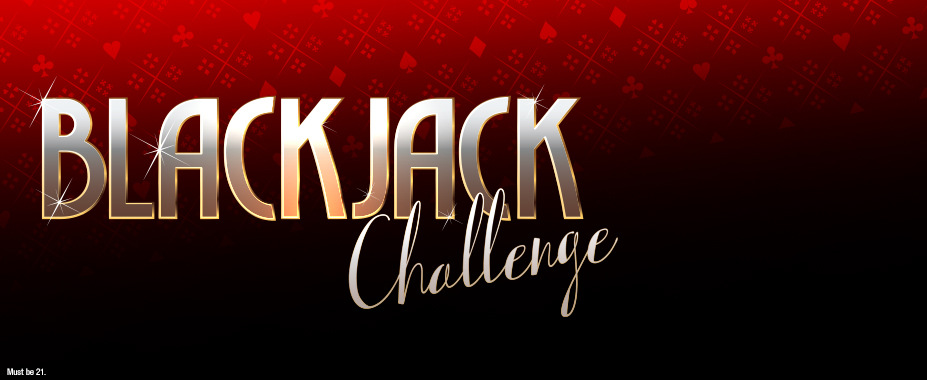 blackjack challenge
