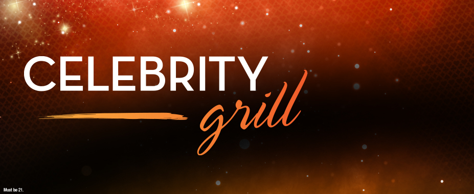 Celebrity Grill