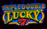 Triple Double Lucky 7